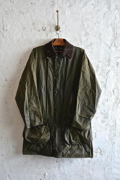 Barbour jacket_f0226051_1337028.jpg