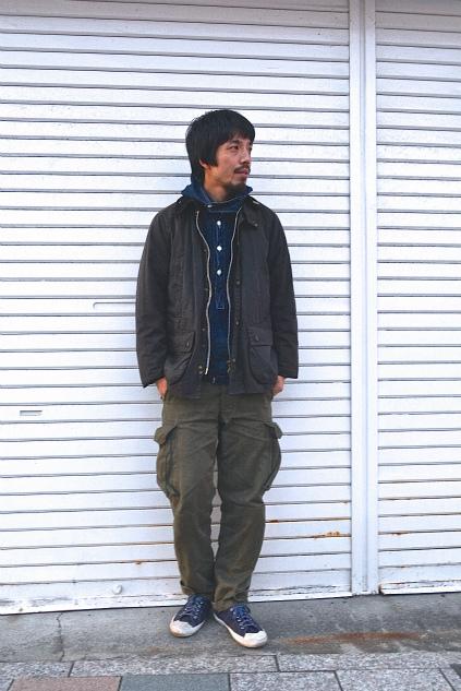 Barbour oiled jacket snaps_f0226051_2184557.jpg