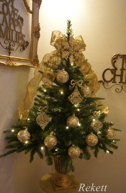 クリスマス準備スタートですね~♪_f0029571_12443122.jpg