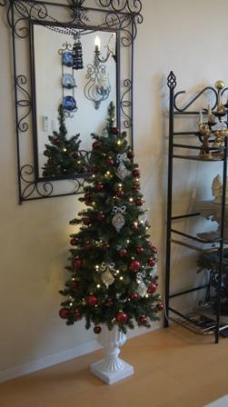 クリスマス準備スタートですね~♪_f0029571_13321674.jpg