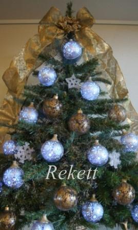 クリスマス準備スタートですね~♪_f0029571_1383293.jpg
