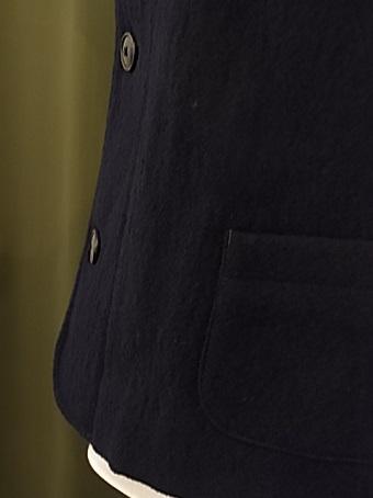 susuriのサージョンシャツとシンプルベスト_b0322280_19173287.jpg