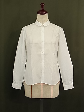 susuriのサージョンシャツとシンプルベスト_b0322280_19194327.jpg