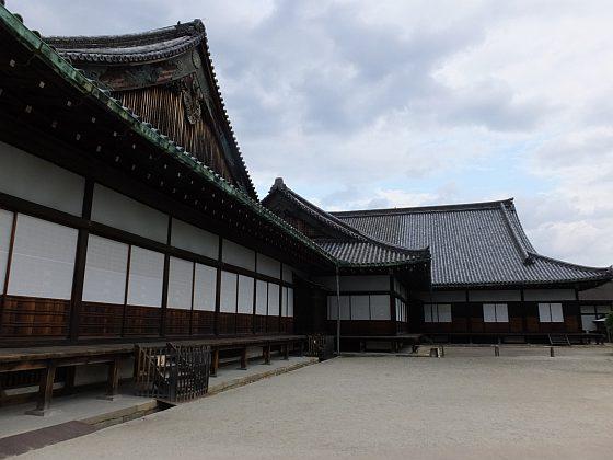 京都旅(その6) 銀閣寺~哲学の道~二条城_e0146484_2153189.jpg