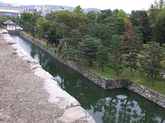 京都旅(その6) 銀閣寺~哲学の道~二条城_e0146484_22203997.jpg