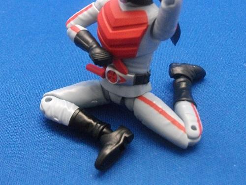 SHODO仮面ライダーVS 03.仮面ライダーX_f0205396_20215755.jpg