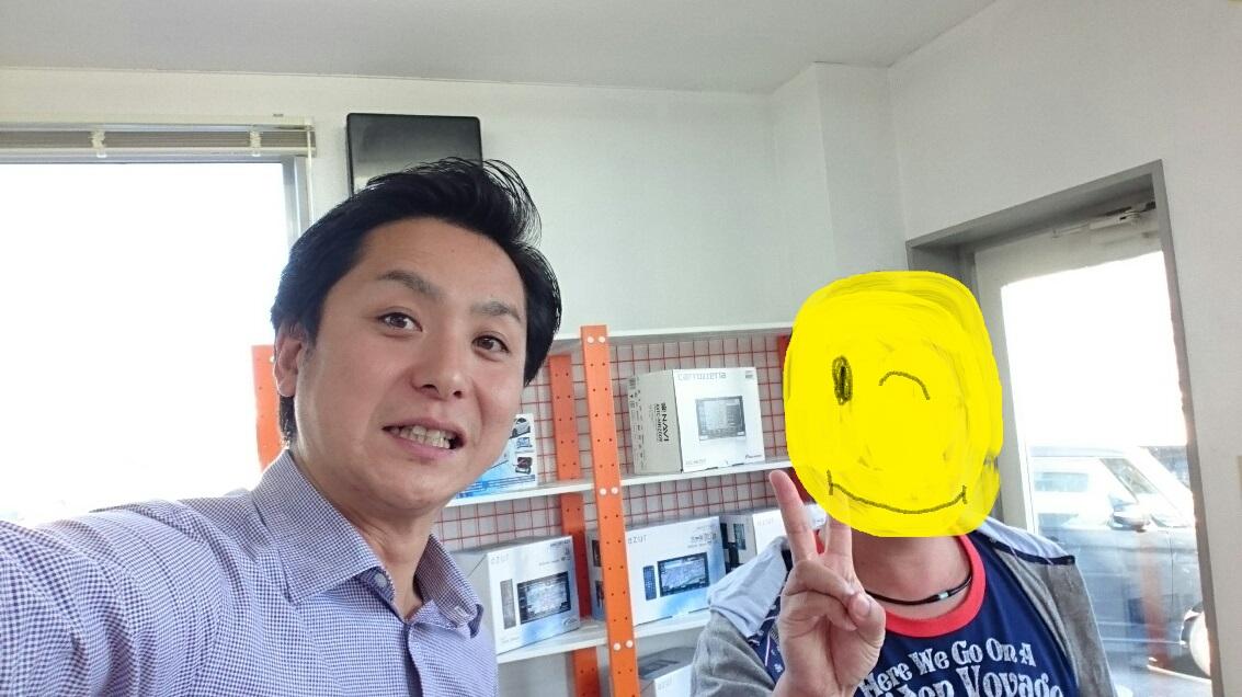 10月17日(土)TOMMYアウトレット☆I様ムーブラテご成約!_b0127002_17571215.jpg