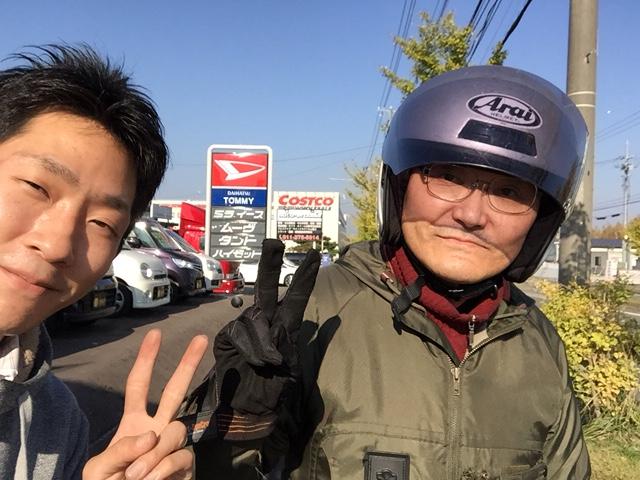 10月17日(土)TOMMYアウトレット☆I様ムーブラテご成約!_b0127002_17585067.jpg