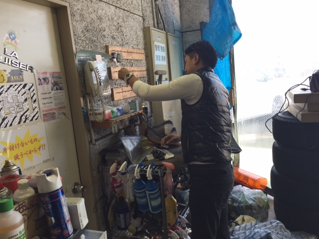 10月17日 店長のニコニコブログ!今日は納車ラッシュです☆_b0127002_23473561.jpg