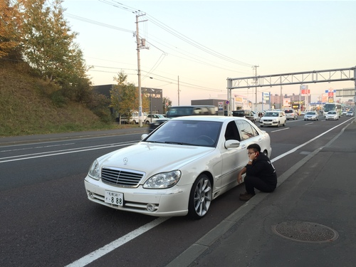 10月17日 店長のニコニコブログ!今日は納車ラッシュです☆_b0127002_2354511.jpg