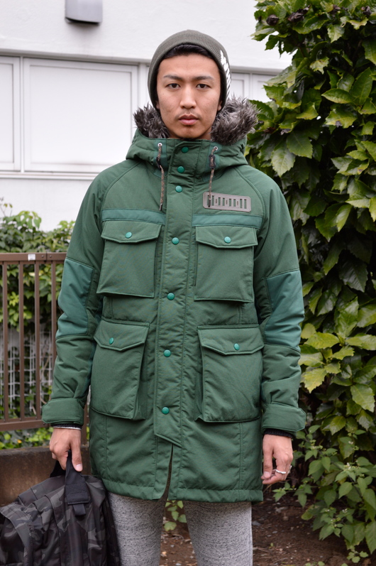 2015 A/W - White Mountaineering Items!! and more..._f0020773_19435449.jpg