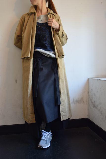 秋とコートの関係 DRIES VAN NOTEN_b0110586_19291866.jpg