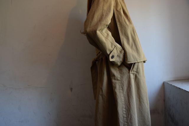 秋とコートの関係 DRIES VAN NOTEN_b0110586_19362175.jpg