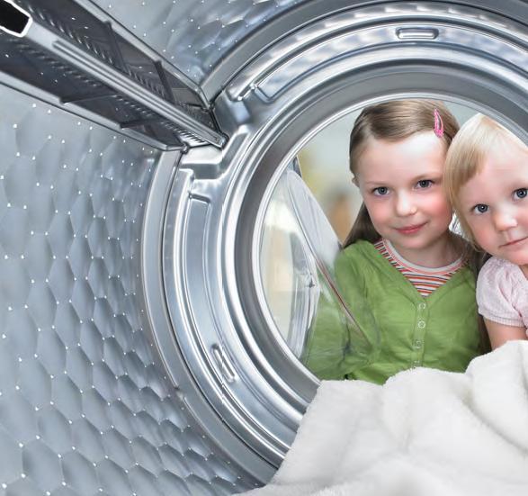 Miele洗濯機のドラムはハニカムドラムです。_a0155290_1675352.jpg