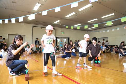 【南砂園】 運動会①_a0267292_1132672.jpg