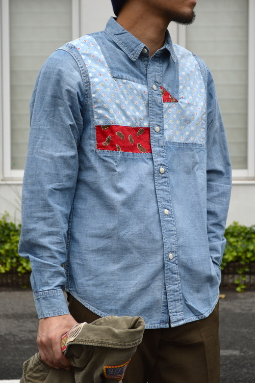 Today\'s Release Item - visvim FBT ELK!!! and more..._c0079892_19475472.jpg