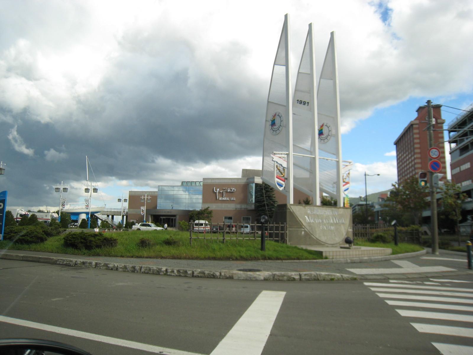 北海道の旅 その40 小樽の街 その4_e0021092_12401991.jpg
