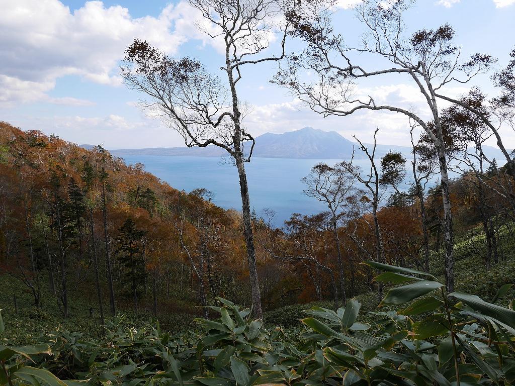 イチャンコッペ山の紅葉、10月15日_f0138096_1747219.jpg