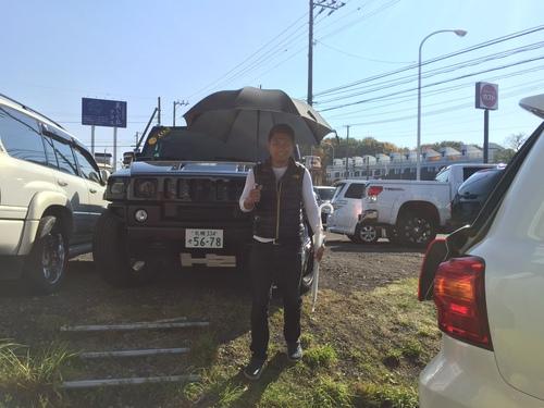 10月17日 店長のニコニコブログ!今日は納車ラッシュです☆_b0127002_054068.jpg