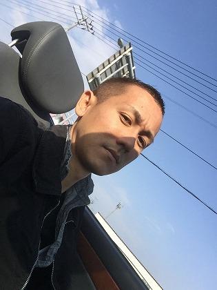 ランクル、ハマー専門店、秋の日曜日 社長ブログ_b0127002_20131172.jpg
