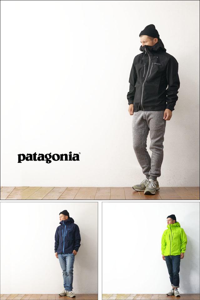 patagonia [パタゴニア正規代理店] MEN\'S TRIOLET JACKET [83401] MEN\'S_f0051306_13260520.jpg