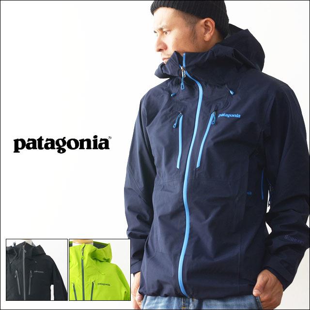 patagonia [パタゴニア正規代理店] MEN\'S TRIOLET JACKET [83401] MEN\'S_f0051306_13260592.jpg