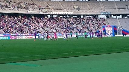 2015JリーグDivision1 2ndステージ第14節 FC東京 - 湘南ベルマーレ_b0042308_1304584.jpg