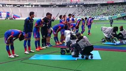 2015JリーグDivision1 2ndステージ第14節 FC東京 - 湘南ベルマーレ_b0042308_1305561.jpg