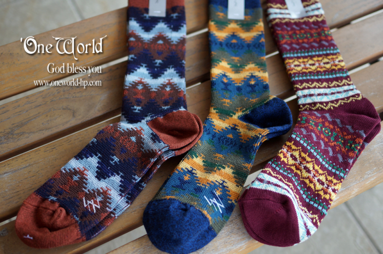 冬の靴下_a0155932_18452118.jpg