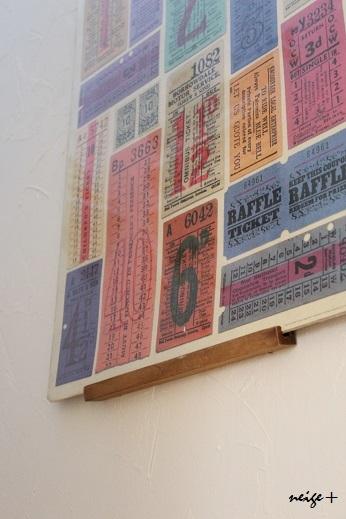 セリア100円リメイク雑貨:黒板とマグネットが合体なcafe風ボード♪_f0023333_21363840.jpg