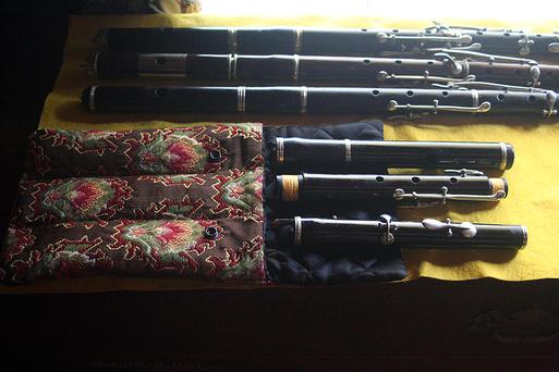 19世紀の6Key-Flute_e0064847_1324742.jpg