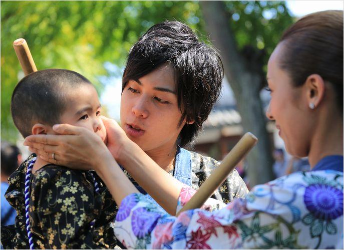 阿智神社秋祭 ②_a0256349_18221476.jpg