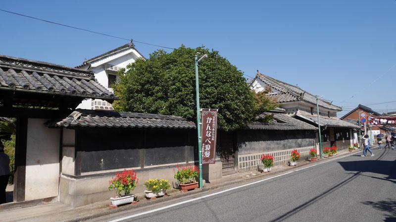 神辺宿・歴史まつり(速報)_d0328255_2245676.jpg