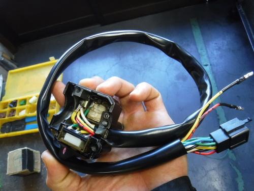 ZG1300の第二弾・・・整備も順番でござる。その3_a0163159_22403747.jpg