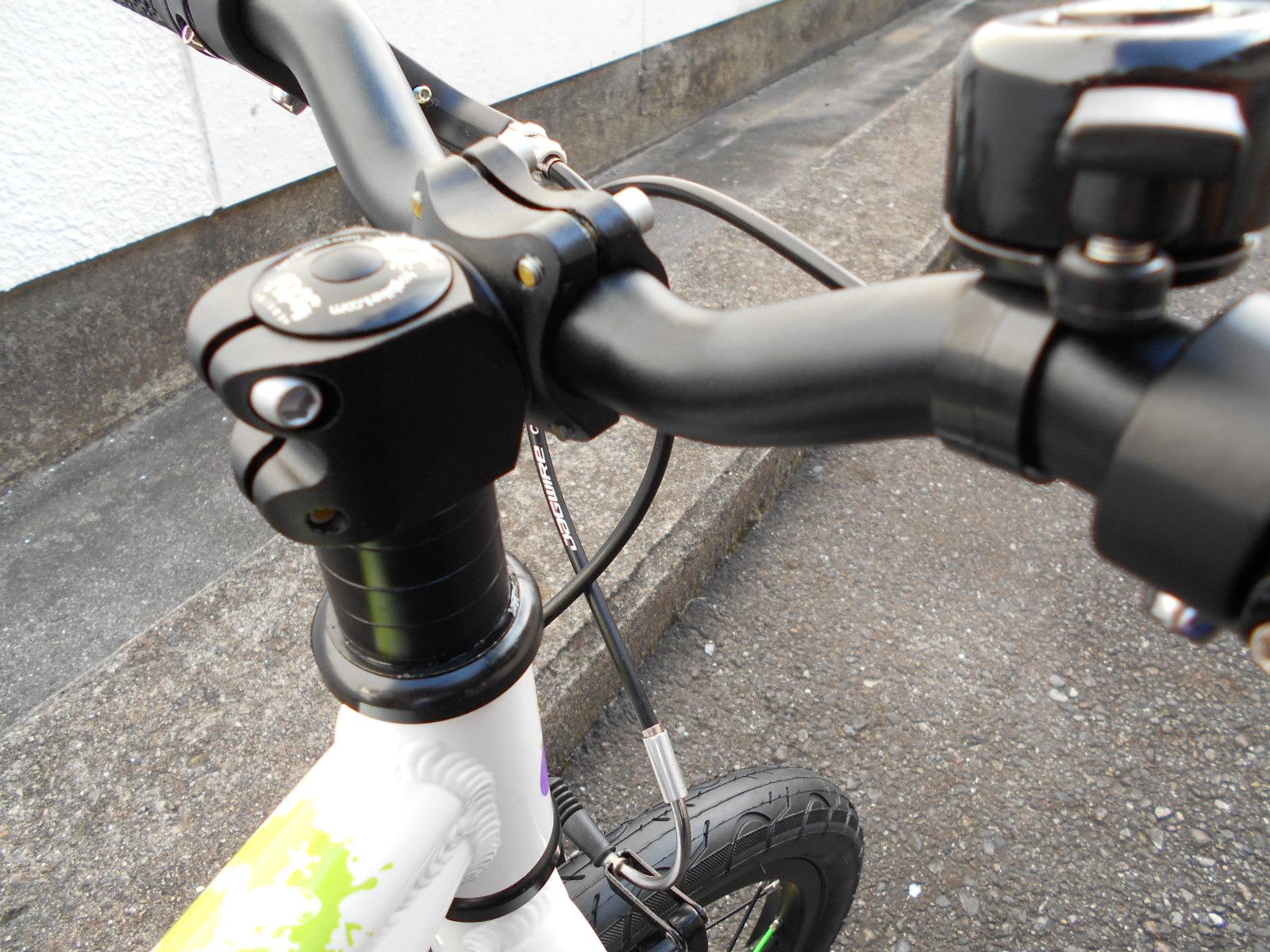 FROG bikesの取り扱いを始めました_b0189682_1118172.jpg