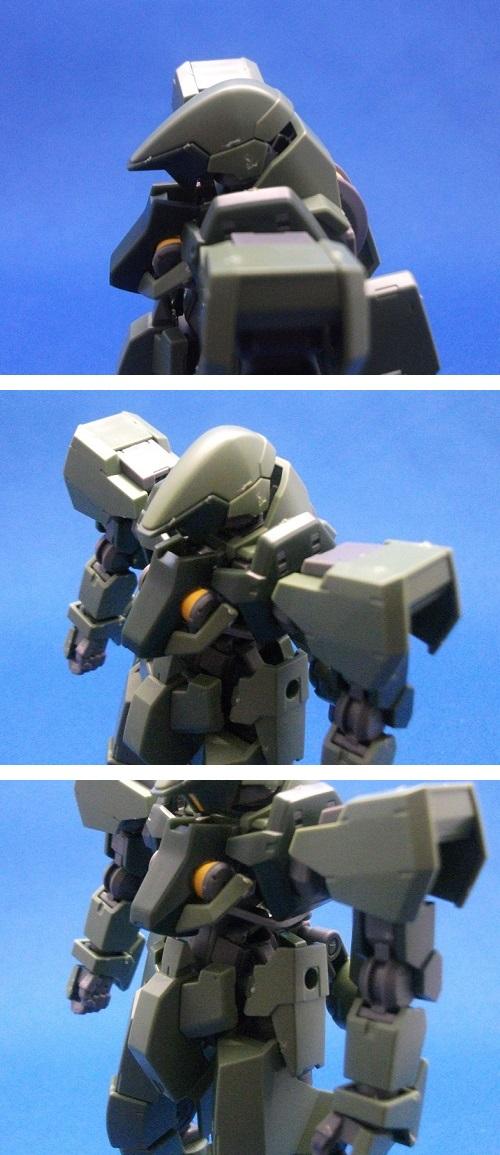 HGグレイズ(一般機/指揮官機)(鉄血のオルフェンズ002)_f0205396_9261483.jpg