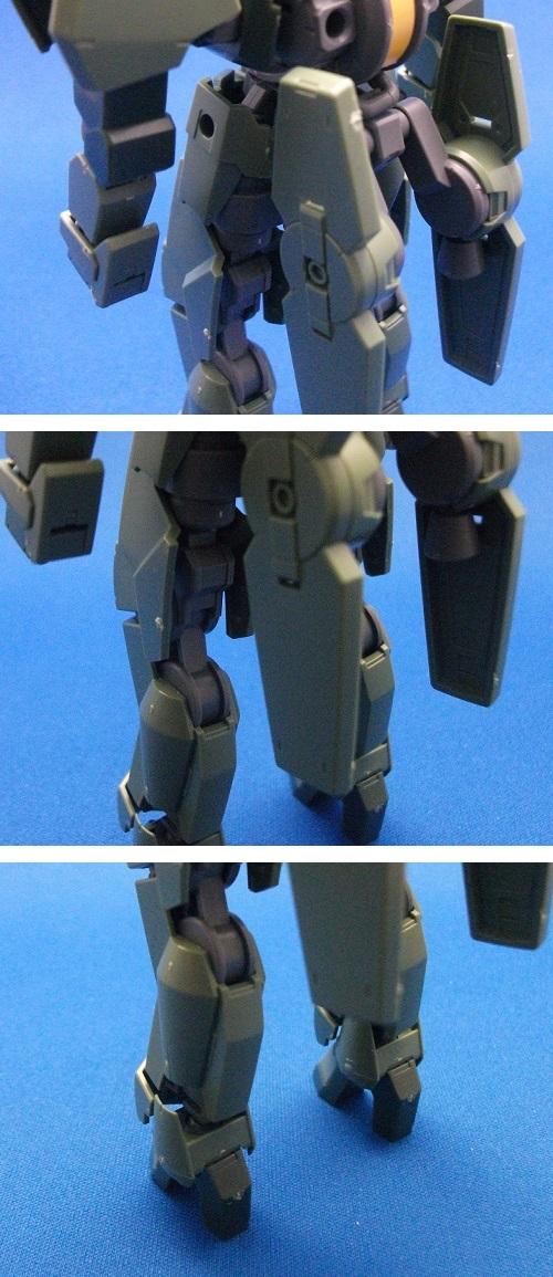 HGグレイズ(一般機/指揮官機)(鉄血のオルフェンズ002)_f0205396_9265347.jpg