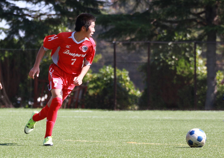 U-15 MJ1部入替戦:DUO PARK FC vs FCエナブル October 17, 2015_c0365198_11585291.jpg