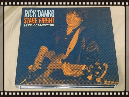 RICK DANKO / STAGE FRIGHT LIVE COLLECTION_b0042308_17335694.jpg