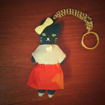 お人形、ミドリネコ舎さんへ_c0140216_12400456.jpg