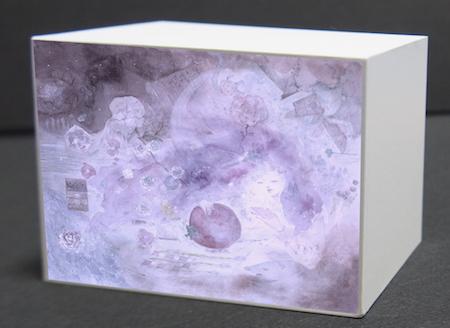 個展企画コラボ「酔醒/エヴェイユ」関連商品の通販について_c0170930_19432043.jpg