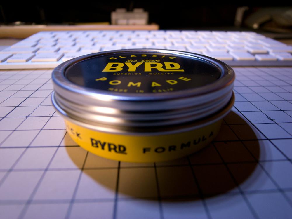 BYRD HAIR 【POMADE】_c0085631_16230067.jpg