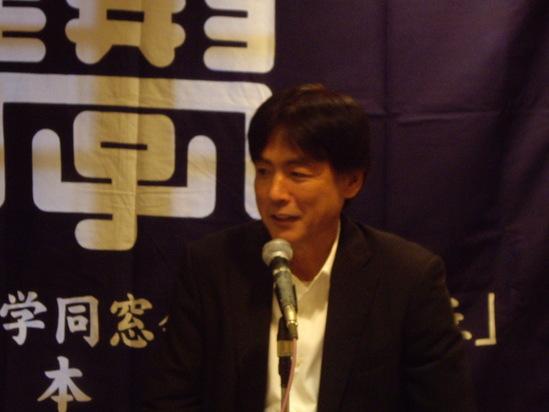 熊本支部総会・懇親会 平成27年6月27日_f0184133_1538462.jpg