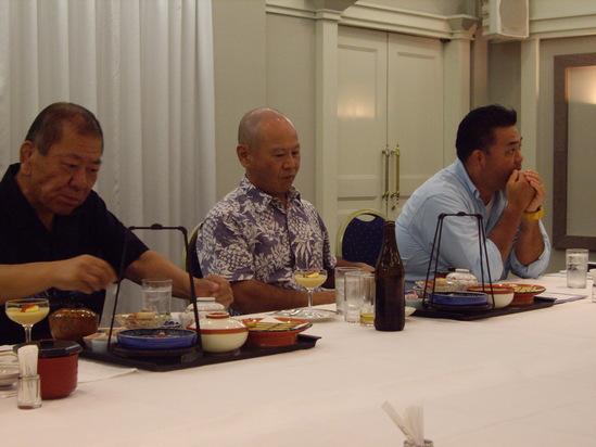 沖縄支部総会・懇親会 平成27年9月12日_f0184133_15472849.jpg
