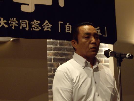 山口支部総会・懇親会 平成27年9月20日 於.徳山_f0184133_1553997.jpg