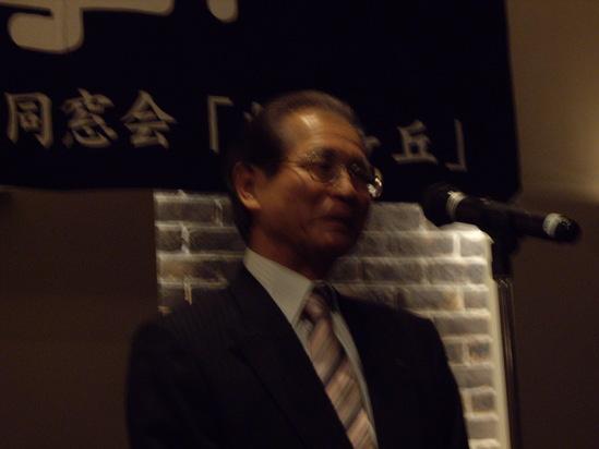 山口支部総会・懇親会 平成27年9月20日 於.徳山_f0184133_155426.jpg