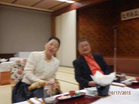 宮崎支部総会・懇親会 平成27年10月17日_f0184133_1613625.jpg