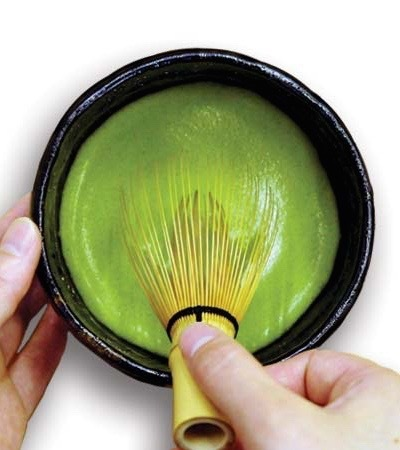Tea ceremony class at ISSH will start!_d0334837_13220052.jpg