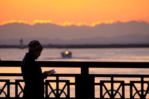 「前略 橋の上から」 10月19日 _f0113639_17353821.jpg