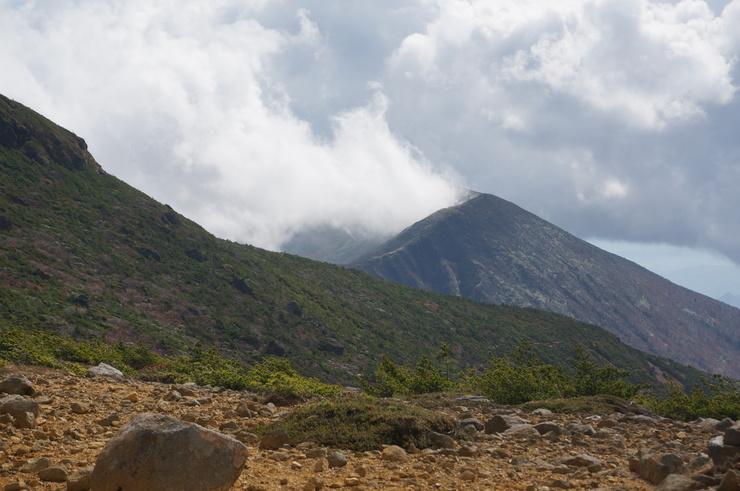 4週連続の安達太良山山行_b0233441_14372962.jpg